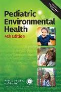Cover-Bild zu Pediatric Environmental Health (eBook) von Health, American Academy of Pediatrics Council on Environmental