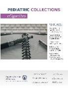 Cover-Bild zu eCigarettes (eBook) von American Academy Of Pediatrics (Hrsg.)