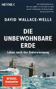Cover-Bild zu Die unbewohnbare Erde von Wallace-Wells, David