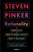 Cover-Bild zu Rationality (eBook) von Pinker, Steven