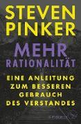Cover-Bild zu Mehr Rationalität (eBook) von Pinker, Steven