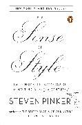 Cover-Bild zu The Sense of Style von Pinker, Steven