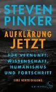 Cover-Bild zu Aufklärung jetzt (eBook) von Pinker, Steven