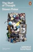 Cover-Bild zu The Stuff of Thought von Pinker, Steven