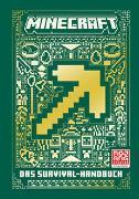 Cover-Bild zu Minecraft Das Survival-Handbuch von Minecraft