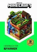 Cover-Bild zu Minecraft, Handbuch für Farmer von Minecraft