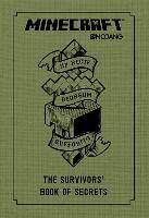 Cover-Bild zu Minecraft: The Survivors' Book of Secrets von Mojang Ab