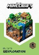 Cover-Bild zu Minecraft: Guide to Exploration von Mojang Ab