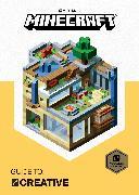 Cover-Bild zu Minecraft: Guide to Creative von Mojang Ab