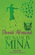 Cover-Bild zu My Name is Mina von Almond, David