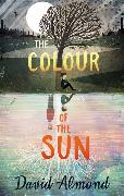 Cover-Bild zu The Colour of the Sun von Almond, David