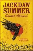 Cover-Bild zu Jackdaw Summer (eBook) von Almond, David