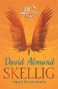 Cover-Bild zu Skellig von Almond, David