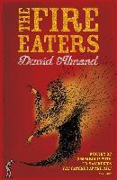 Cover-Bild zu The Fire Eaters (eBook) von Almond, David
