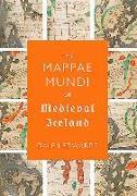 Cover-Bild zu Kedwards, Dale: The Mappae Mundi of Medieval Iceland
