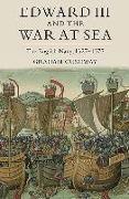 Cover-Bild zu Cushway, Graham: Edward III and the War at Sea
