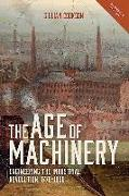 Cover-Bild zu Cookson, Gillian: The Age of Machinery