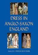 Cover-Bild zu Owen-crocker, Gale R.: Dress in Anglo-Saxon England