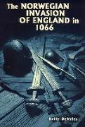 Cover-Bild zu DeVries, Kelly (Customer): The Norwegian Invasion of England in 1066