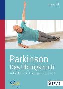 Cover-Bild zu Parkinson - das Übungsbuch (eBook) von Trutt, Elmar