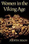 Cover-Bild zu Jesch, Judith: Women in the Viking Age