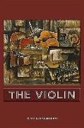 Cover-Bild zu Riggs, Robert (Customer) (Hrsg.): The Violin