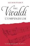 Cover-Bild zu Talbot, Michael: The Vivaldi Compendium