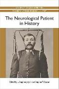 Cover-Bild zu Jacyna, L. Stephen: The Neurological Patient in History