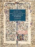 Cover-Bild zu Thomson, R.m.: A Descriptive Catalogue of the Medieval Manuscripts in the Library of Peterhouse, Cambridge