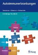 Cover-Bild zu Autoimmunerkrankungen (eBook) von Noschinski, Dirk-Rüdiger