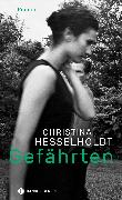 Cover-Bild zu Hesselholdt, Christina: Gefährten (eBook)