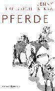 Cover-Bild zu Friedrich-Freksa, Jenny: Pferde (eBook)