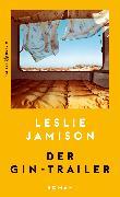 Cover-Bild zu Jamison, Leslie: Der Gin-Trailer (eBook)