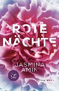 Cover-Bild zu Amin, Jasmina: Rote Nächte (eBook)