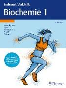 Cover-Bild zu Endspurt Vorklinik: Biochemie 1 (eBook)