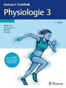 Cover-Bild zu Endspurt Vorklinik: Physiologie 3 (eBook)