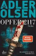 Opfer 2117 von Adler-Olsen, Jussi