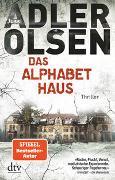 Das Alphabethaus von Adler-Olsen, Jussi