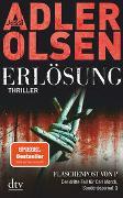 Erlösung von Adler-Olsen, Jussi