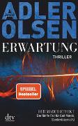Erwartung, DER MARCO-EFFEKT von Adler-Olsen, Jussi