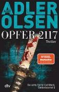 Opfer 2117 (eBook) von Adler-Olsen, Jussi
