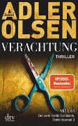 Verachtung von Adler-Olsen, Jussi