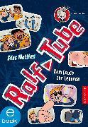 Cover-Bild zu RalfTube (eBook) von Matthes, Silas