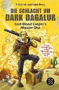 Cover-Bild zu Die Schlacht um Dark Dagalur (eBook) von Petry, Juul Adam