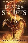 Cover-Bild zu Blade of Secrets von Levenseller, Tricia