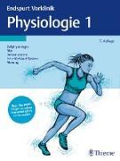 Cover-Bild zu Endspurt Vorklinik: Physiologie 1 (eBook)