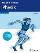 Cover-Bild zu Endspurt Vorklinik: Physik (eBook)