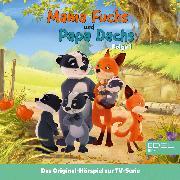 Cover-Bild zu Folge 1: Rosie und Matteo halten zusammen (Das Original Hörspiel zur TV-Serie) (Audio Download) von Karallus, Thomas