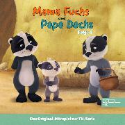 Cover-Bild zu Folge 4: Luis, der Held (Das Original Hörspiel zur TV-Serie) (Audio Download) von Karallus, Thomas