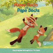 Cover-Bild zu Folge 5: Der Teddy (Das Original Hörspiel zur TV-Serie) (Audio Download) von Karallus, Thomas